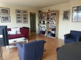 2 bedroom beautiful spacious apartment, Issy-les-Moulineaux