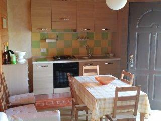 CHARMING LITTLE HOUSE, Scerni