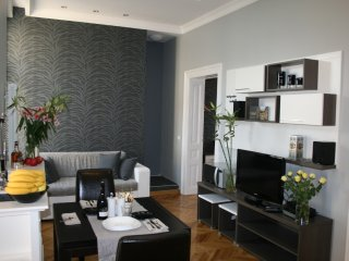 Lux&Chic apartment  on Knez Mihailova, Belgrade