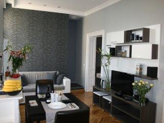 Lux&Chic apartment  on Knez Mihailova