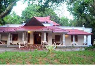 Canaan Marari: Home away from home!, Alappuzha