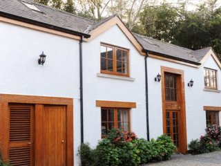 Old World Converted Stable Yard, Castleknock