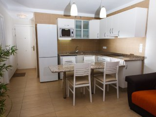 Bonito Apartamento en Segunda Línea de Playa (3), San Agustin