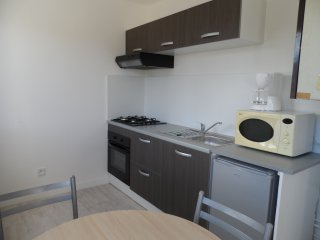APPARTEMENT REFAIT A NEUF, Bourges