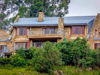 Amanzi Country Manor (Sleeps 8),1400ha trout &nature reserve,Nottingham Rd, KZN
