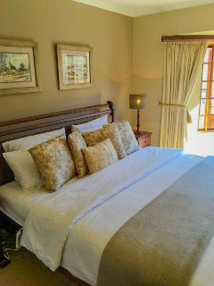 Rates include: •Linen and towels •Lights, water and gas •Daily maid service (9am - 2pm)