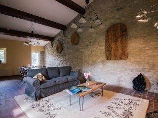 Gîte 'Les Cuvées rares', Fonties-d'Aude