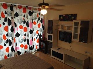 Studio in aparthotel Olympia, Las Americas, Playa de las Américas