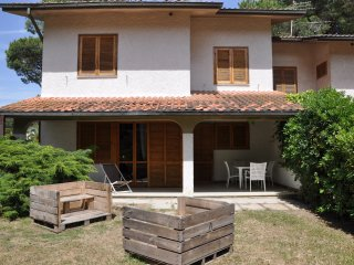 The Natural White house, Tuscan Maremma, Principina a Mare