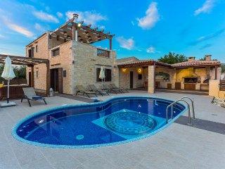 Caramel Villa, elegant escape!, Rethymnon