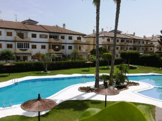Spanish villa 800mts from white sandy beaches/sea