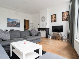 Rapenburg Apartement, Leiden
