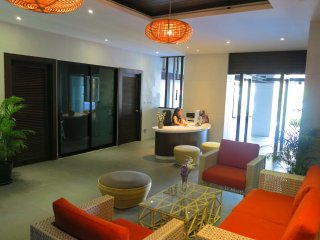 Studio Suite - Garden View 38sqm with balcony - 2, Patong