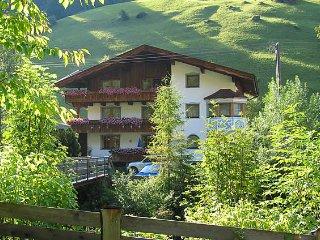 Haus Bachstelze Kleiner Gletscherblick, Neustift im Stubaital