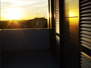 Artsanta.Apartamento Duplex