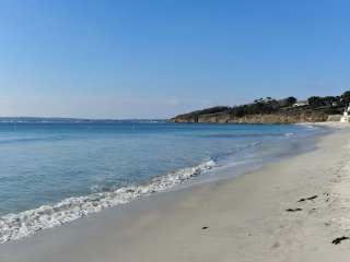 Au calme, proche plages et centre ville