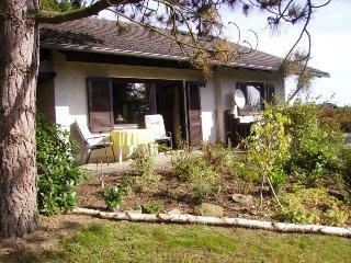 Ferienhaus 'Meike' im Naturpark Bayrischer Wald