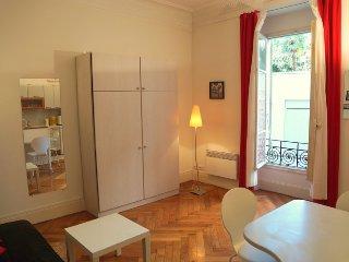 Charmant 30 m² tout confort au coeur de Nice