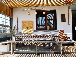 beachhouse-les estagnots, Seignosse