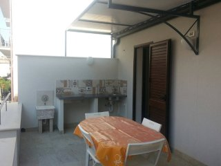 Casa Vacanza 'Donna Franca'