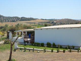 Villette in zona Vendicari/Calamosche, Noto