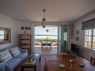 Ocean ( Tarifa Beach Rentals )