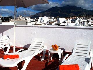 apartamento centro playa, Estepona