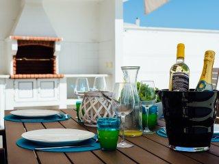 Casa das Praias - Pequeno almoço incluido