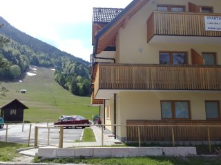 Apartments Blažič Kranjska Gora - APP 3/ 2 bedroom