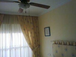Luminoso y acogedor apartamento, Algarrobo