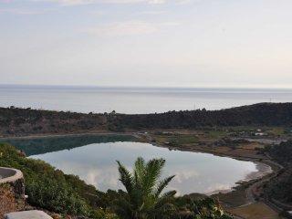 "Dammusi di Venere - ""U Locu"" con vista panoramica, Pantelleria"