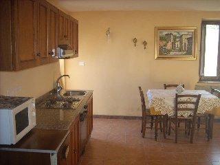 Appartamento rustico al Cantinoccio, Cerasolo