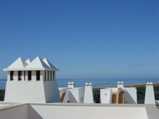 Praia Verde House 150m from beach up to 5 persons, Castro Marim