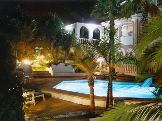 I   The Winter Garden Apartment 4 Person, Estepona