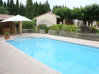 Maison 360 m2, 5 chambres, piscine, 12 pers
