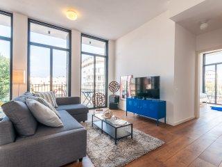 Sweet Inn Apartments Tel Aviv- Hameleh Hiram