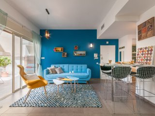 Sweet Inn Apartments Tel Aviv - Kehilat Aden
