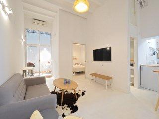 Loft Picasso, Barcelone