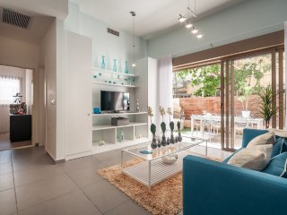 Sweet Inn Apartments Tel Aviv- Hakofshim Garden