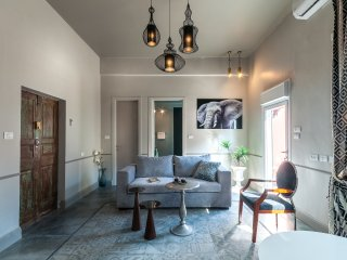 Sweet Inn Apartments Tel Aviv - Yonathan Ratosh VI