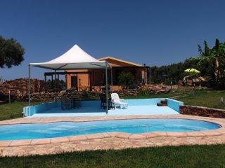 villa in campagna, Alghero
