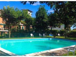 Ca 'appartamento Lago - In Riva al Lago Gargnano