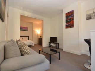 Suite Appartement Porte Maillot, Neuilly-sur-Seine