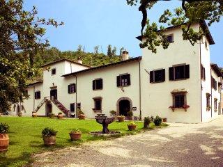 Villa Grassina Quadrilocale 1, Pelago