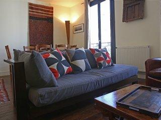 3 rooms by Montmartre, Paris