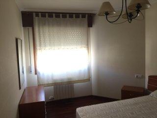 Apartamento a pie de playa con garaje, Vilagarcía de Arousa