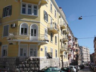 Croatia Monthly Rentals in Split-Dalmatia, Split