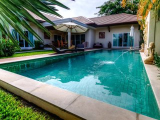 Private Villa Pommard, 6pers. pool, Phuket, Rawai