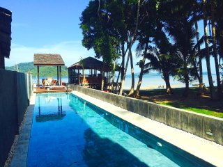Villa by the sea, swimming pool, 2ch, Phuket, Rawai, Phuket Town