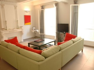 Modern apartment in the historic town of Vence